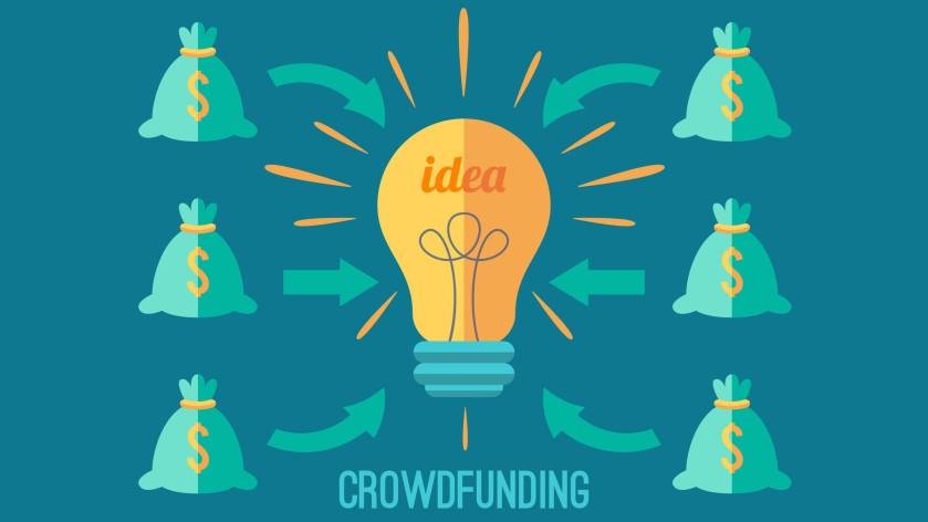 crowdfundinh