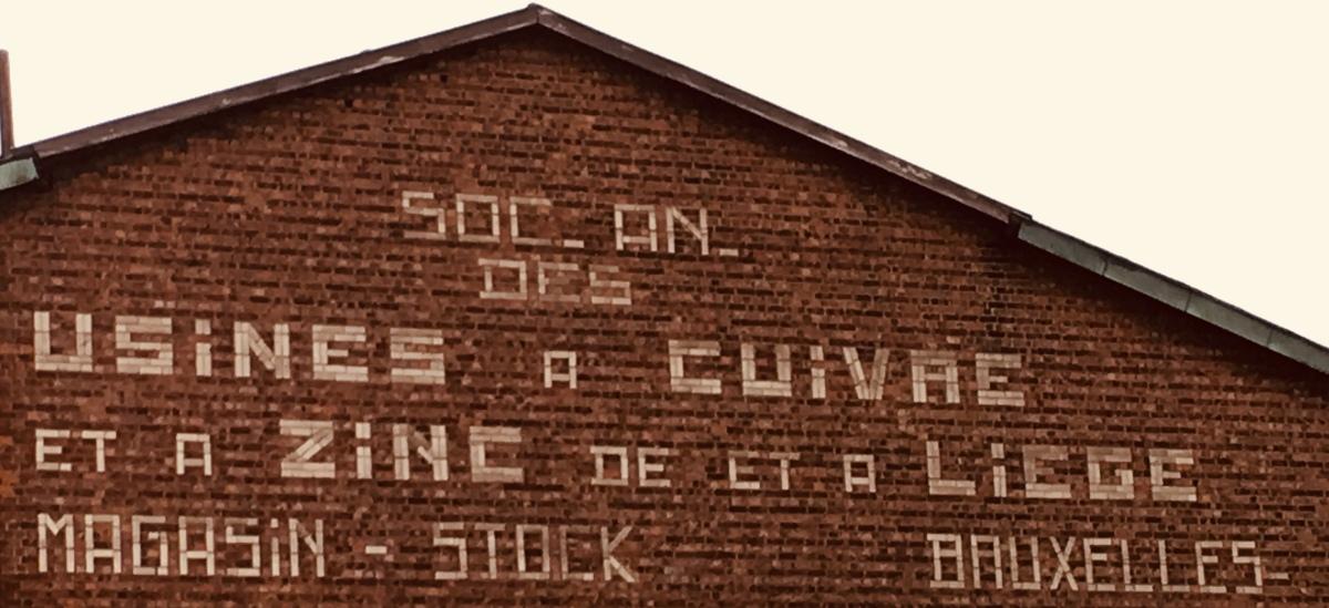 'Cuivre & Zinc' wordtdertig